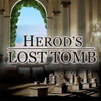 National Geographic Games Herod's Lost Tomb [Game Download]