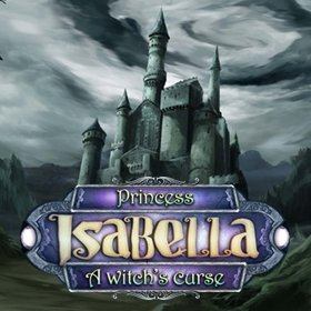 Princess Isabella: A Witch's Curse [Game Download]