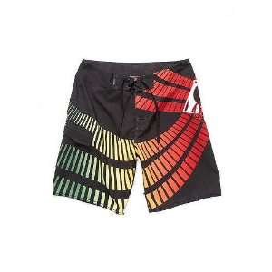 Quiksilver Young Men's Pin It To The Wall 2 Boardshort